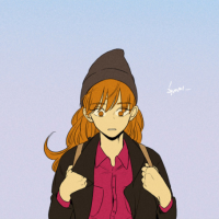 { Mi Webtoon favorito: Cheese In The Trap }